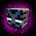 Горячая 20 см Minecraft Мультфильм Игры Игрушки Enderman Плюшевые Игрушки Площадь Кукла Подушки Стул Детей Подарок