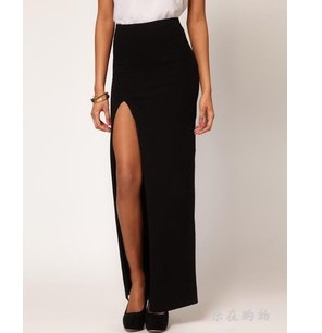 Online Buy Wholesale long skinny skirts from China long skinny ...