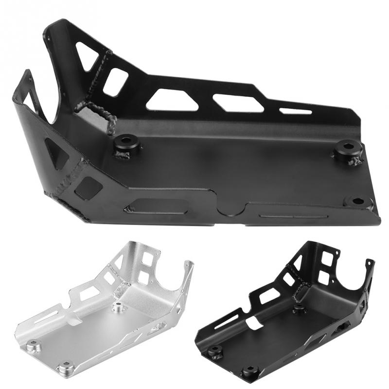 Motorcycle Accessories & Parts Engine Chassis Protective Cover For Bmw G310gs G310r Motorcycle Expedition Skid Plate Guard A Wide Selection Of Colours And Designs