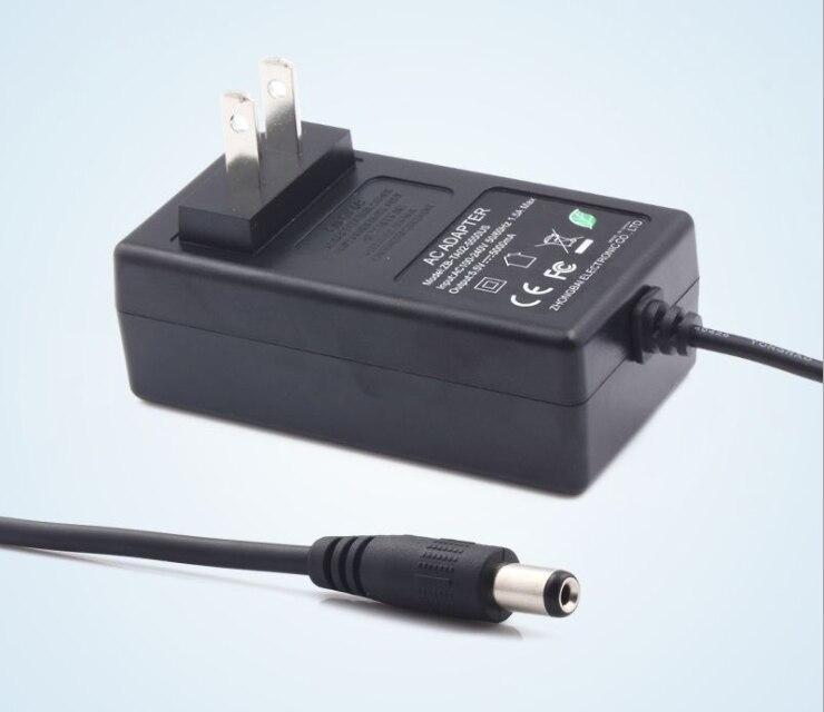 US vorschriften 5V5A Power Adapter Audio ladegerät Universal adapter
