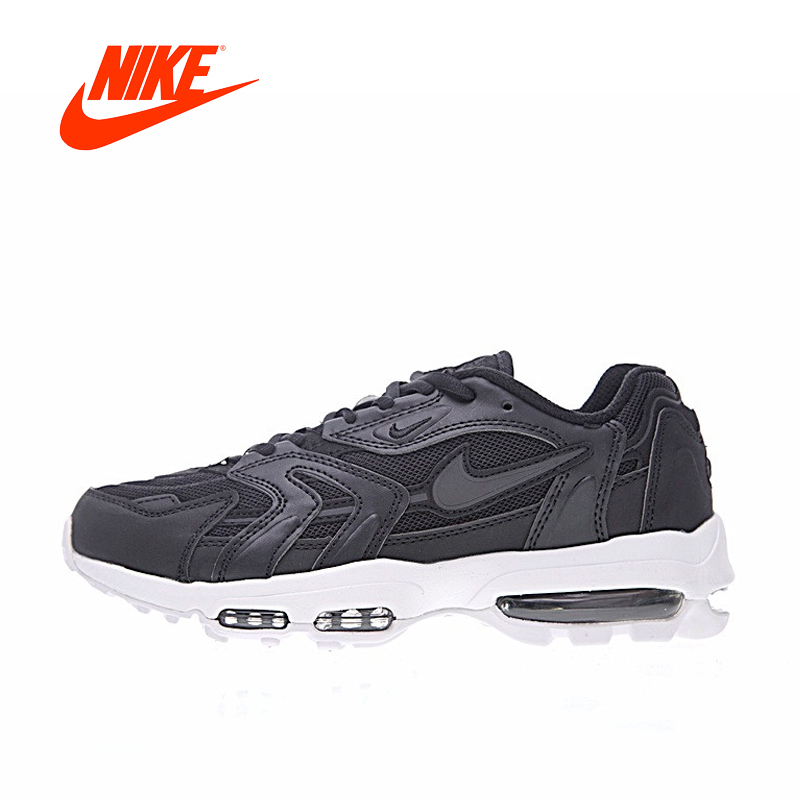 ba7195bca255 Aliexpress.com   Buy Nike Air Max 96 XX II 20th Goldenrod Original New  Arrival Authentic Mens Running Shoes Sport Outdoor Sneakers Good Quality  from ...