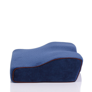 Image 3 - YR Memory Foam Pillow For Sleep Cervical Pillows Butterfly Shaped Memory Pillows Relax The Cervical Spine Adult Slow Rebound