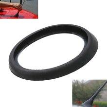Резиновая антенна для крыши TREYUES, 1 шт., резиновая прокладка для Vauxhall, Opel, Honda, Toyota, Benz