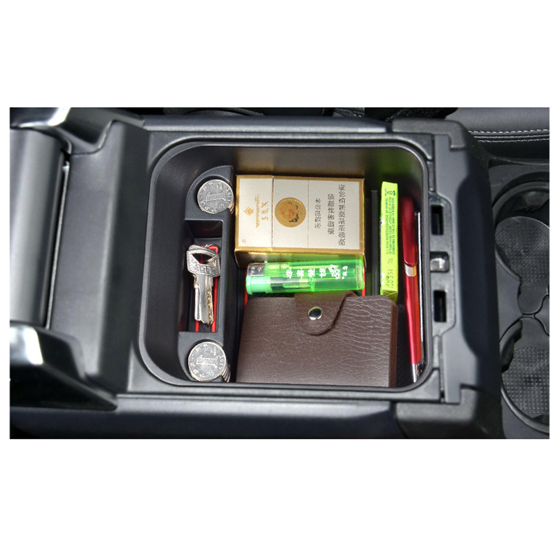 lsrtw2017 abs car armrest storage plate for land rover discovery 4 2009 2010 2011 2012 2013 2014 2015 2016 LR4 in Interior Mouldings from Automobiles Motorcycles