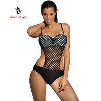 Ariel Sarah Brand 2017 Sexy Swimwear Swimsuit Push Up Beachwear Hollow Bikinis Set Low Waist Bathsuit