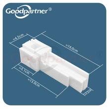 Поддерживает хранение 20 L355 L366 L210 L110 L365 L220 L222 L360 L310 L111 L120 L130 L132 L211 L300 L301 резервуар для отработанных чернил губки для Epson