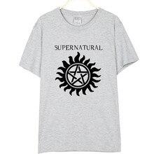 Supernatural WOMEN T-shirt