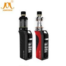 JOMOTECH Newest Smartvap TC 80W Vape Mod Temperature Control Electronic Cigarette Mod Kit 2200mAh VW 1W-80W Box Mod Jomo-267
