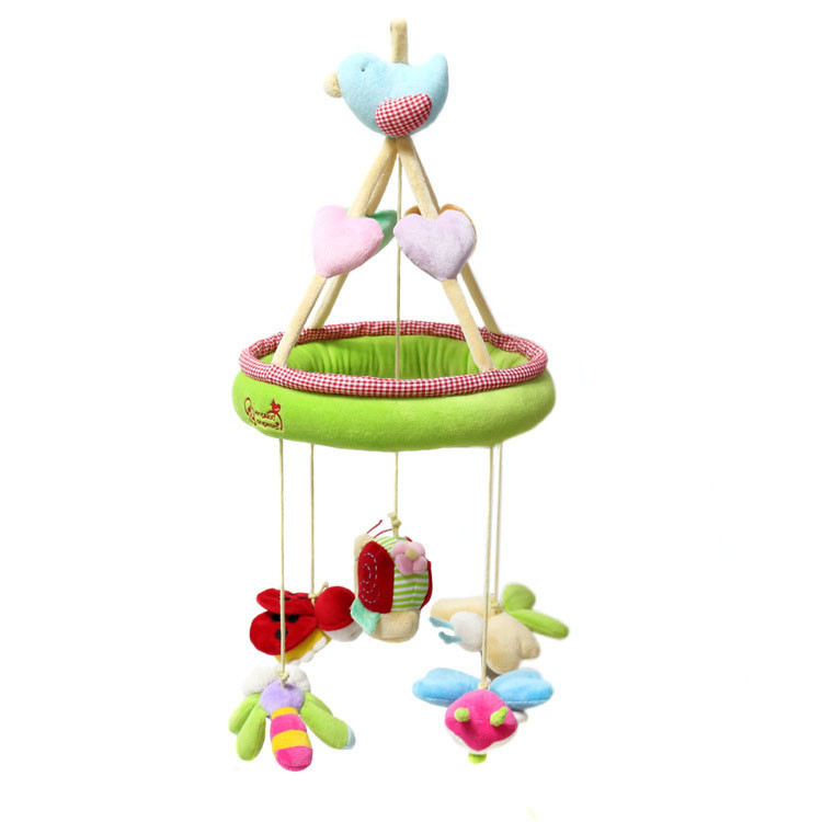 baby bed rattle-8