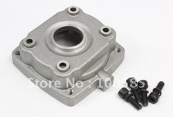 Baja Clutch Housing - 1/5 scale HPI KM ROVAN BAJA 5B PARTS ZENOAH CY ENGINE PARTS - 67005