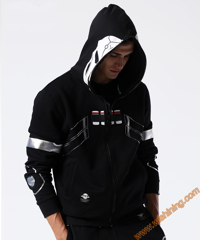 Popular Black Hooded Sweatshirt-Buy Cheap Black Hooded Sweatshirt ...