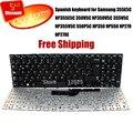 Nuevo teclado Español para Samsung 355E5C NP355E5C 350V5C NP350V5C NP355V5C 355V5C 550P5C NP350 NP550 NP270 NP270E sp teclado