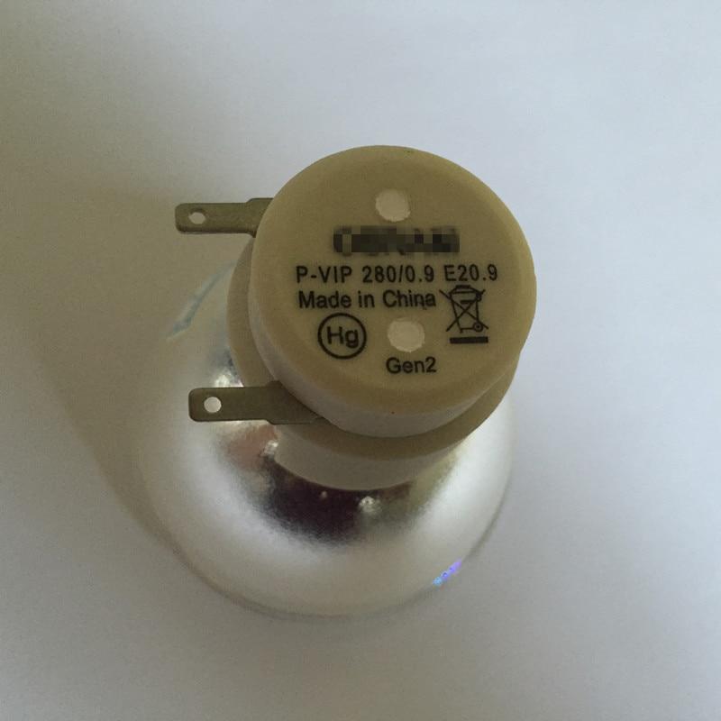 100% New Replacement ORIGINAL VIP280W Bare Lamp Bulb for ACER P7213 / P7215 / F213 / PF-X14/F217/ PX-X16 Projectors new osram original bare bulb lamp for acer p7213 p7215 f213 pf x14 f217 px x16 projectors