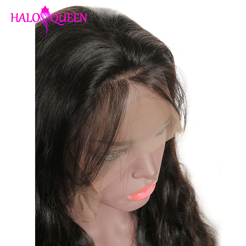 HTB1sZasX7T2gK0jSZPcq6AKkpXaP HALOQUEEN Hair Human Wigs Raw Indian 13X4 Lace Closure Wig Body Wave Pre-Plucked Baby Hair 8-28 Inch Non Remy Human Hair