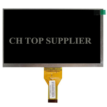 New LCD Display For 7″ v-C07030A0FPC0-00 Tablet 30Pins inner LCD Screen Matrix Replacement Panel Free Shipping