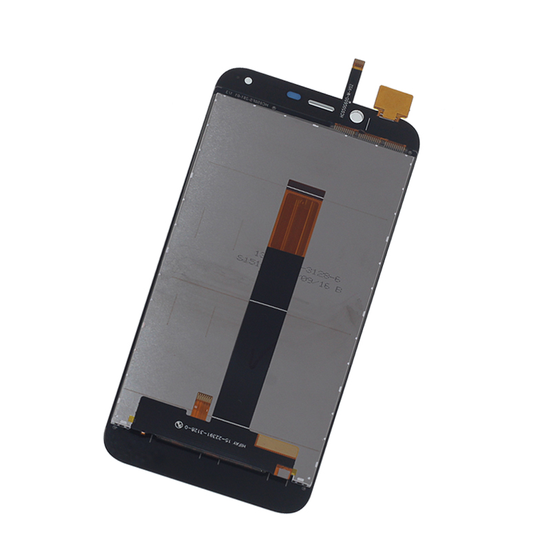 Image 3 - For Cubot Magic LCD Touch Screen Digitizer for Cubot Magic Mobile Phone Accessories LCD Monitor Replacement + Free Shipping-in Mobile Phone LCD Screens from Cellphones & Telecommunications