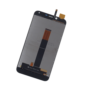 Image 3 - For Cubot Magic LCD Touch Screen Digitizer for Cubot Magic Mobile Phone Accessories LCD Monitor Replacement + Free Shipping