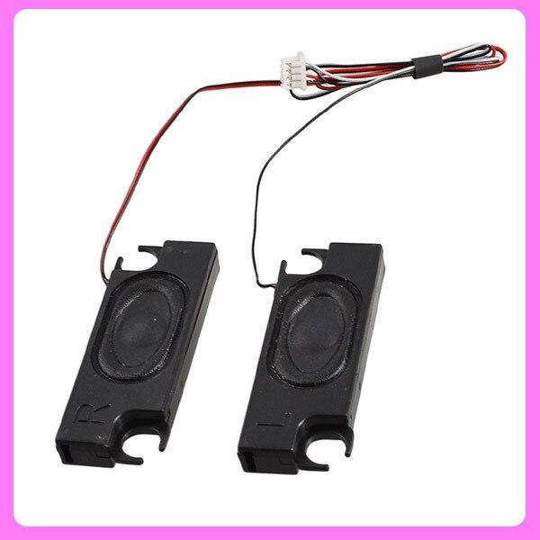 Laptop Speakers Built-in Loudspeaker Mounting for Macbook Pro A1286 Black