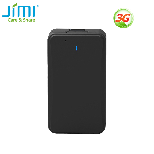 3G GPS Car Tracker Concox AT6 2.5 Years Standby Time Waterproof Magnetic GSM GPS Tracker Free Installation APP PC Voice Monitor