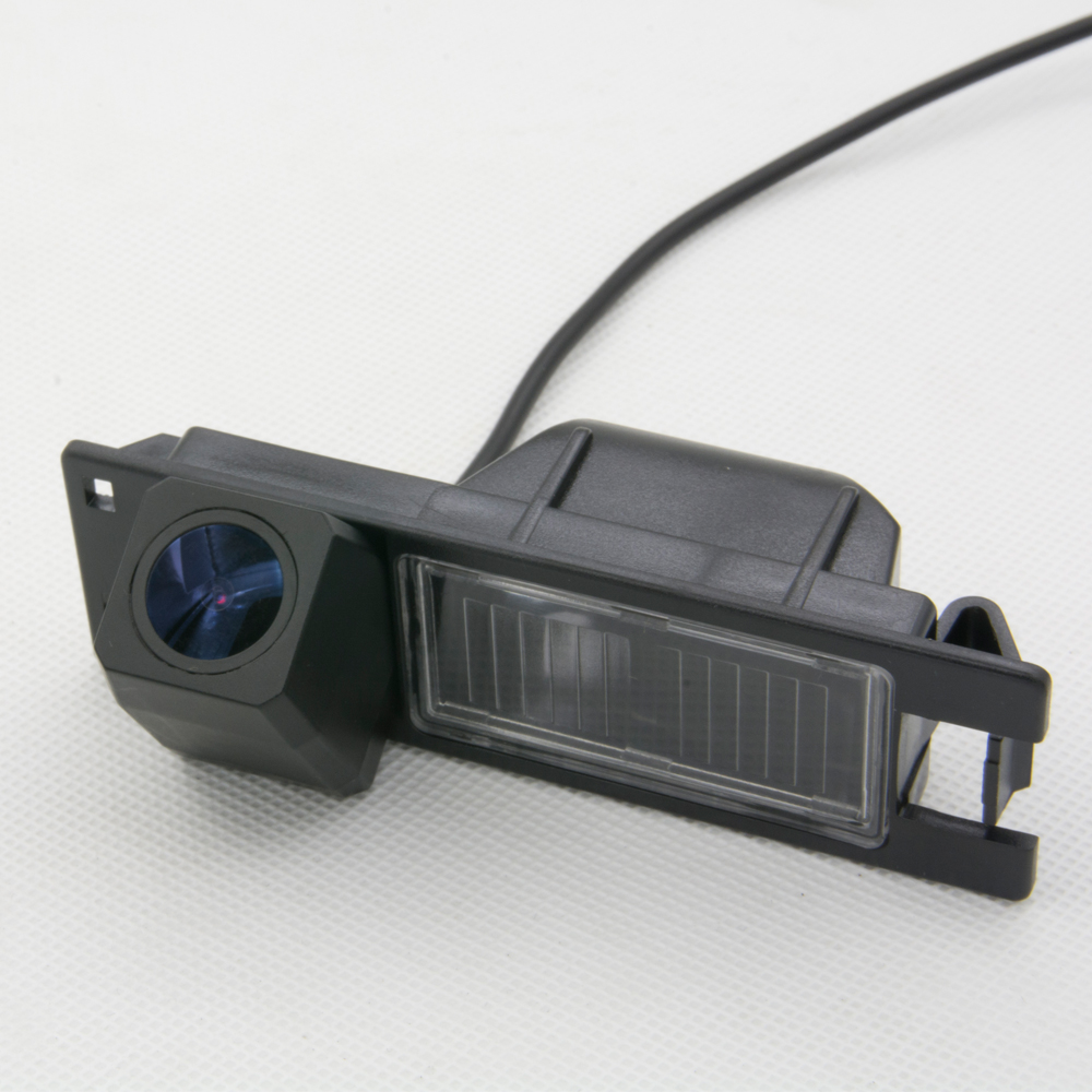 Caméra de recul Full HD 1280*720 Pixels pour Opel Astra H J Corsa D Meriva A Vectra C Zafira B FIAT Grande Insignia