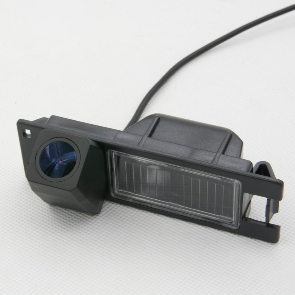 Waterproof Car Rear View Camera with Full HD Night Vision Camera and 170 Degree view Angle 1