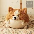 20cm Corgi Dog Plush Toys,High-Quality Stuffed Cute Animal Toy,Pillow Plush Toys Stuffed Doll ,Send  Christmas  Gift To Kid Baby
