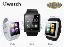 Wasserdicht U Uhr SmartWatch U10 Version Upgrated U10L Smart uhr für Samsung Xiaomi LG Android Iphone Ios Telefon Männer frauen