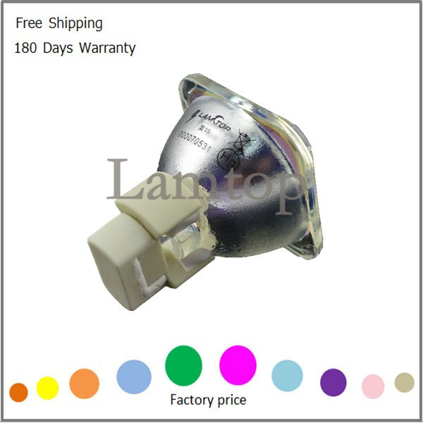 Free shipping  projector bulb /Compatible  projector lamp  RLC-026  Fit for   PJ568D