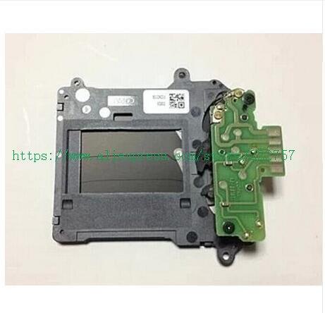 Original Nouveau D'obturation Unité de composants pour Nikon D40 D40X D60 D3000 D5000 camera Repair Partie