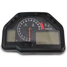 Чехол для датчика спидометра тахометра для Honda CBR600RR CBR 600RR 2003-2006 F5