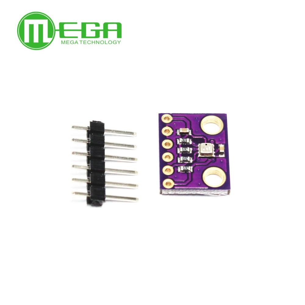 GY-BME280-3.3 3.3V  5V Precision Altimeter Atmospheric Pressure BME280 Sensor Module