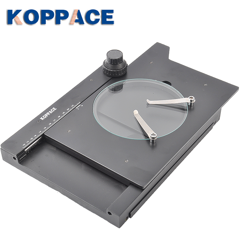 KP-601 microscope XY guide rail lateral longitudinal mobile platform mobile desktop digital microscope a stereo microscope ruby原理剖析[ruby under a microscope] page 7
