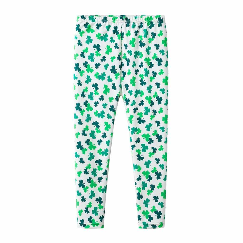 87e95d6b2a073 Detail Feedback Questions about New Baby Cloth Toddler Baby Kids Girls Boys St  Patricks Day Shamrock Irish National Day Pants Pantaloni per bambini*25 on  ...