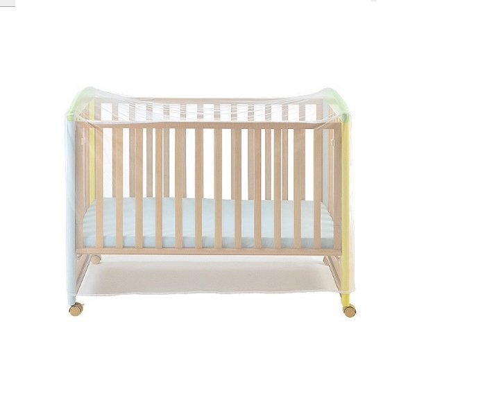 Baby Crib Cot Flies For Infant Baby Mosquito Prevented Mesh Baby Bed Furniture Accessories