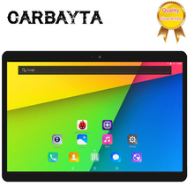 S119 4G LTE Android 7.0 10.1 pulgadas 1920×1200 tablet pc MT6797 10 core 4 GB RAM 64 GB ROM IPS Tablets pcs 8MP Oro, Negro