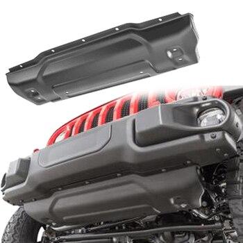 Ultime anteriore barra di Protezione per Wrangler JL lo stile originale 2018 + Usato con 2018 paraurti anteriore per auto prodotto accessori