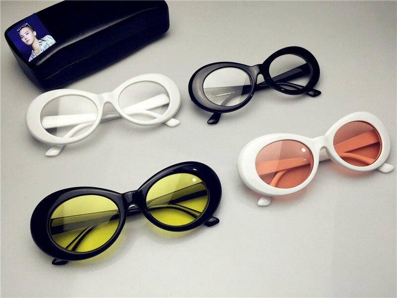 HTB1sZh QXXXXXaJaXXXq6xXFXXXg - Kurt Cobain Star Style Sunglasses Men Women Retro Sun Glasses 16 Colors PTC 200