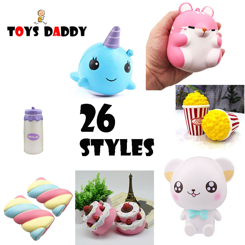 Gags & Practical Jokes Squishies Kawaii Nurse Rabbit Squishy Slow Rising Soft Squeeze Stuffed Kids Toys Mobile Phone Straps Fun Pressure Release Gifts Aromatic Flavor
