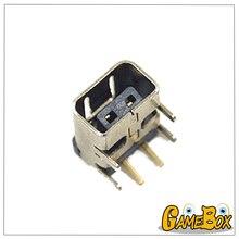 USB Charging Port Power Socket for Nintend 2DS Power Charger Socket for 2DS Jack Charging Contect Port