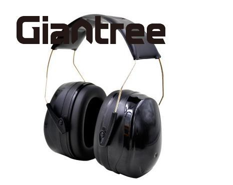 Giantree Anti-Noise Ear Protector Anti-noise Earmuffs Children Hearing Protection for Outdoor Hunting Shooting Sleep Soundproof электрорубанки интерскол рубанок интерскол р 82 710м 710вт 82мм 12500об мин