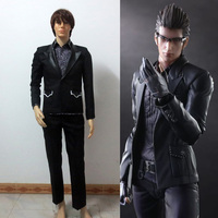 Final Fantasy XV Ignis Stupeo Scientia Cosplay Costume Custom Made Free Shipping