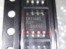 50 PCS IR2108S IR2108STRPBF SOP8