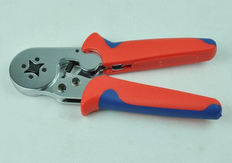 laido galo gniuždymo įrankis LSC8-6-4 savaime reguliuojantis - Rankiniai įrankiai - Nuotrauka 3