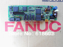 FANUC pcb circuit card A20B-2100-0250 for drive amplifier control board