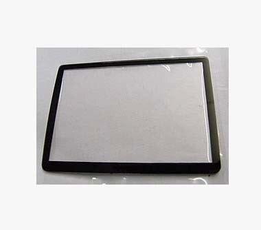 Peças de reposição do reparo da câmera de digitas slr 7d lcd tela externa/painel protetor/vidro protetor para canon 7d