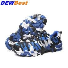 Dewbest защитная обувь сапоги Китай PPE бренд