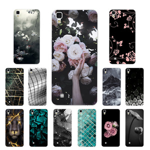 Soft TPU Cases for LG X power
