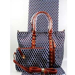 Image 5 - Micle Fashion african wax bag sets 3 pieces/set ankara wax handbag matching 6 yards real best soft new wax fabric
