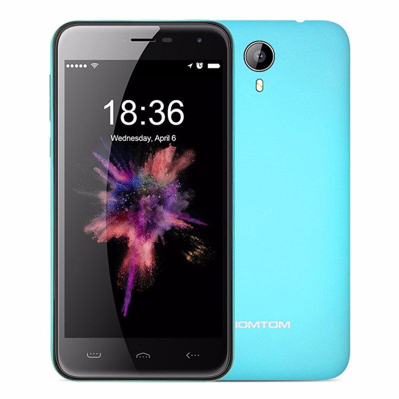 2016 New HOMTOM HT3 Pro 4G Android5.1 MTK6735P Quad Core <font><b>Smartphone</b></font> 2GB+16GB 5MP <font><b>13MP</b></font> 3000mAh 5.0&#8243; 720P HD Mobile Phone Big Sale