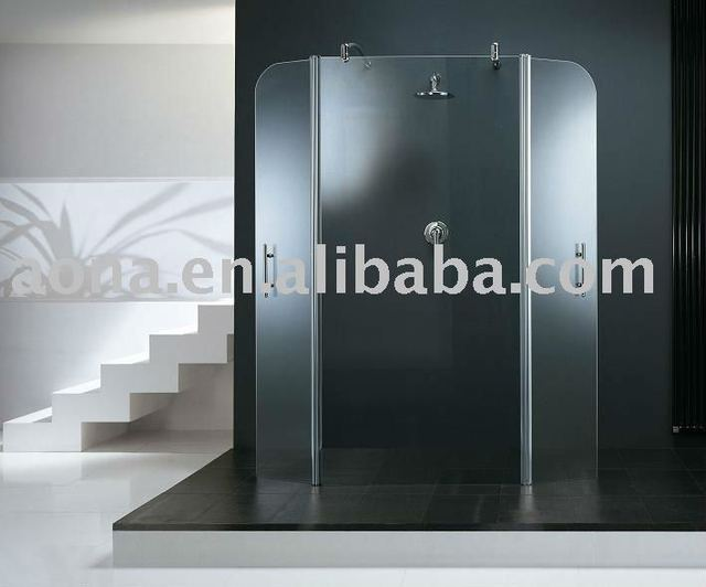 Tempered Gl Shower Wall Panels